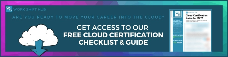 Download Free Cloud Certification Guide & Checklist