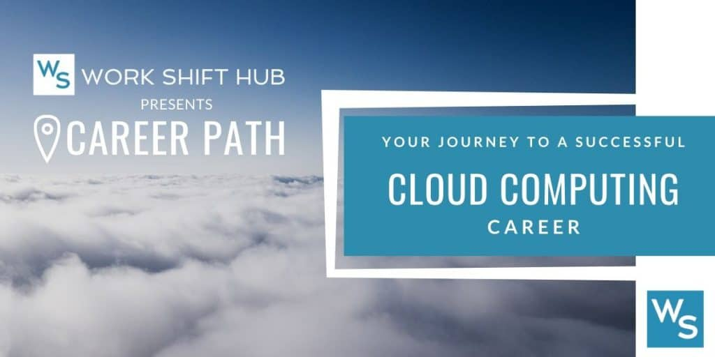 Career Path in Cloud Computing