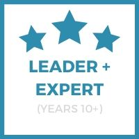 Leader and Expert