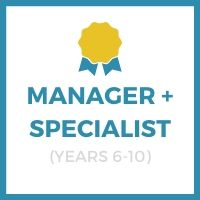 Manager and Specialist